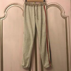 Vintage Havana sweatpants